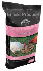 Country Heritage Feed Coarse Layer 20kg