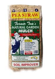 Farmer Tom Peastraw