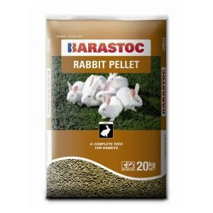 Barastoc Rabbit Pellets 20kg